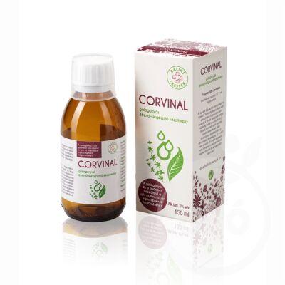 BÁLINT Corvinal galagonyás étrend-kiegészítő 150 ml