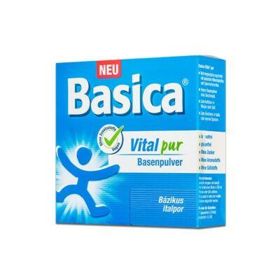 BASICA Vital Pur-Bázikus Italpor 20 db