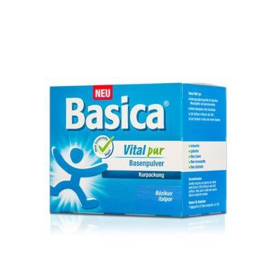 BASICA Vital Pur-Bázikus Italpor 50 db