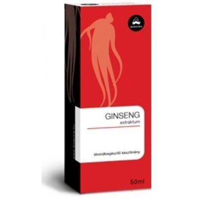 BIOEXTRA Ginseng Extractum 50 ml