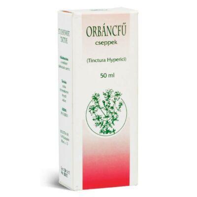 BIOEXTRA Orbáncfű cseppek 50 ml