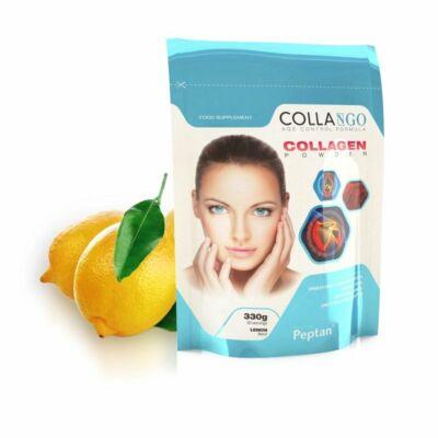 COLLANGO Kollagén por Citromos 330 g