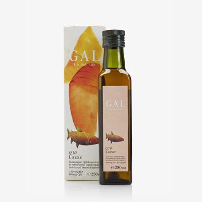 GAL Lazacolaj Q10 koenzimmel 250 ml