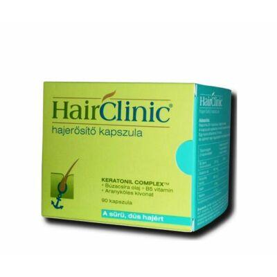 Hair Clinic Hajszépség kapszula 90 db