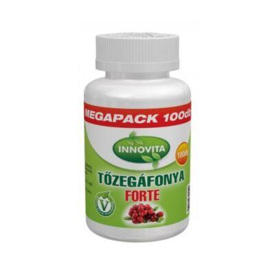 INNOVITA Tőzegáfonya Forte tabletta 100 db