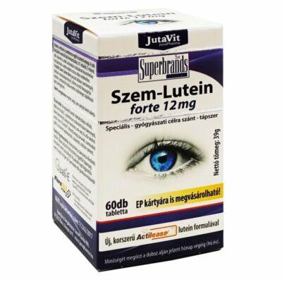 JUTAVIT Szem-Lutein Forte tabletta 60 db