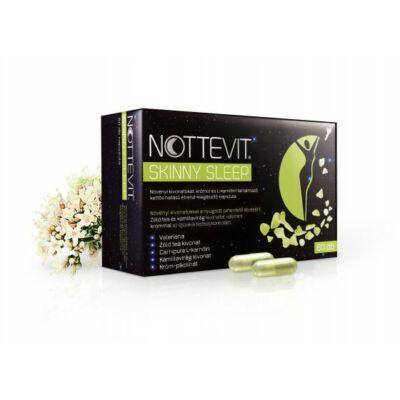NOTTEVIT Skinny Sleep kapszula 60 db