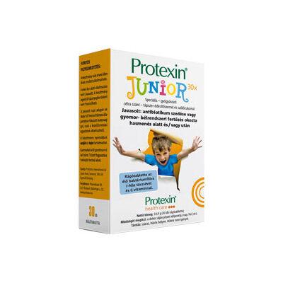 PROTEXIN Junior rágótabletta 30 db
