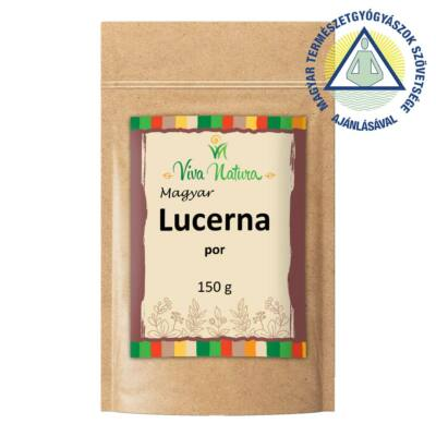 Viva Natura Lucerna por 150 g