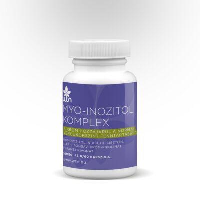 WTN Myo-inozitol komplex 60 db