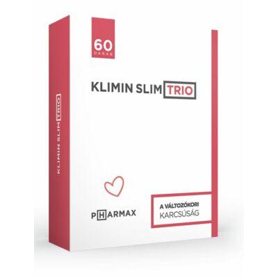 KLIMIN Slim Trio Kapszula 60 db