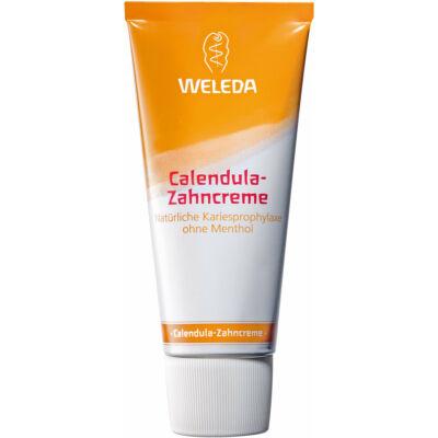 WELEDA Fogkrém calendula 75 ml