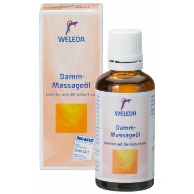 WELEDA Gátmasszázs olaj 50 ml