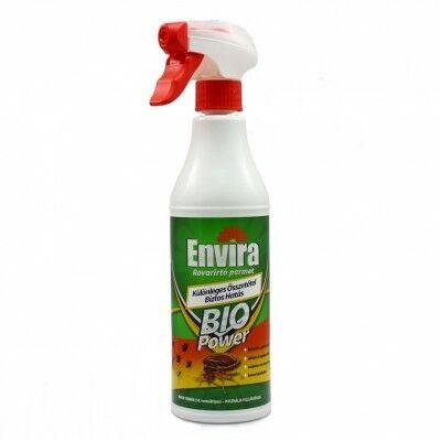 ENVIRA Rovarirtó permet 500 ml