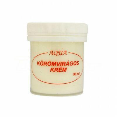 AQUA Körömvirág Krém 90 ml