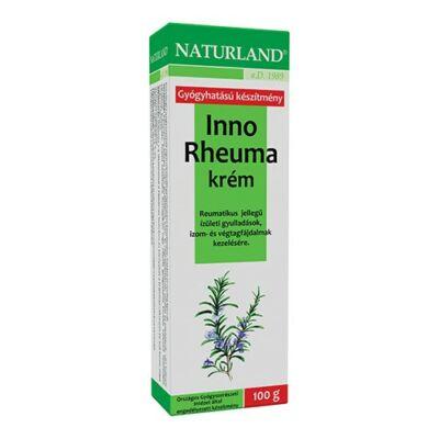 NATURLAND Inno Rheuma krém 100 g
