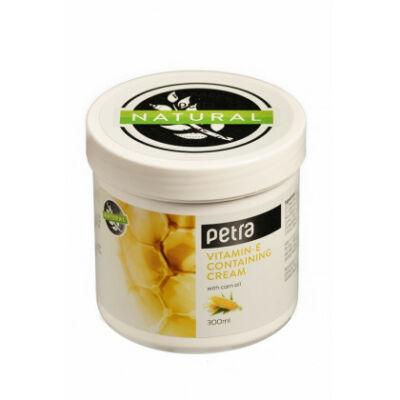 PETRA E-Vitaminos Krém 500 ml