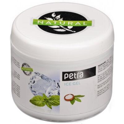 PETRA Ice Forte Masszázs Gél 500 ml