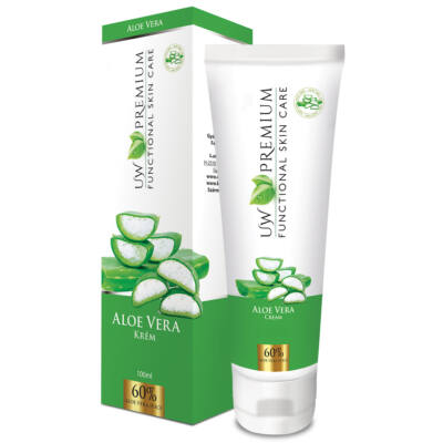 UW Premium Aloe Vera Krém 100 ml