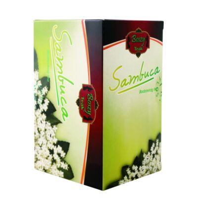 BOSZY Sambuca Bodzavirág Tea 20 filter