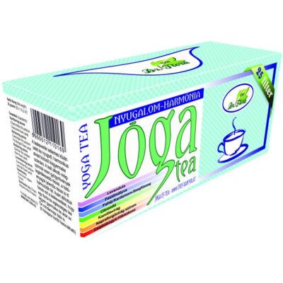 Dr. FLORA Jóga tea 25 filter
