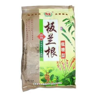 Dr. CHEN Banlangen instant tea 12 db