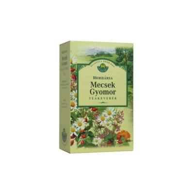 HERBÁRIA Mecsek Gyomor tea 50 g