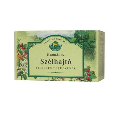 HERBÁRIA Szélhajtó tea 20 filter