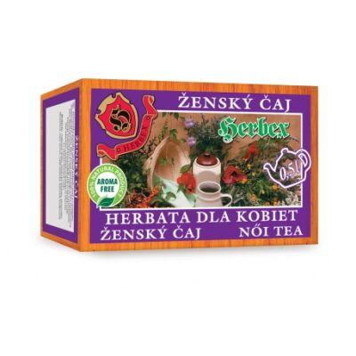 HERBEX Női Tea 20 filter