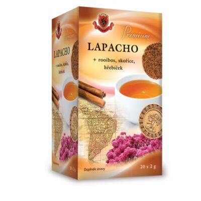 HERBEX Prémium Lapacho Tea 20 filter