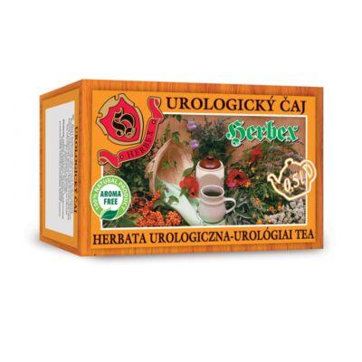 HERBEX Urológiai tea 20 filter