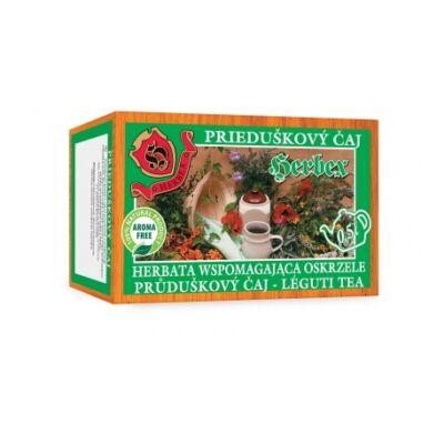 HERBEX Légúti tea 20 filter