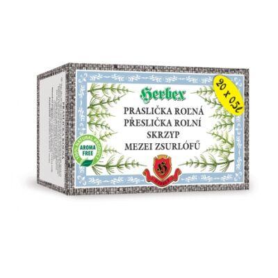 HERBEX Mezei Zsurlófű Tea 20 filter