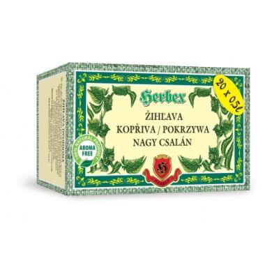 HERBEX Nagy Csalán Tea 20 filter