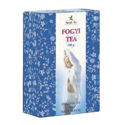 MECSEK Fogyi tea 100 g