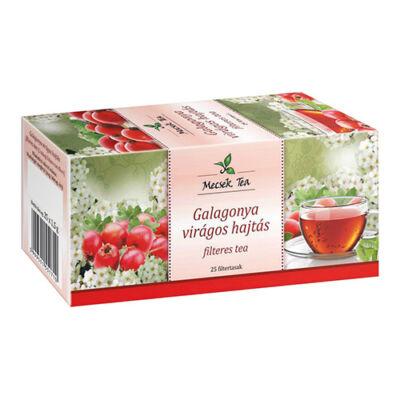 MECSEK Galagonya tea 25 filter - Gyógynövénysziget Bio..
