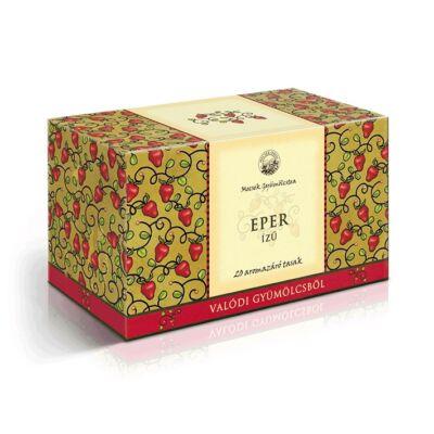 MECSEK Eper Gyümölcstea 20 filter