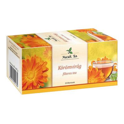 MECSEK Körömvirág tea 25 filter
