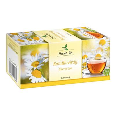 MECSEK Kamillavirág tea 25 filter