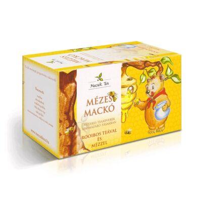 MECSEK Mézes Mackó tea 20 filter
