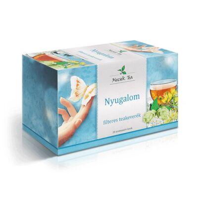 MECSEK Nyugalom tea 20 filter