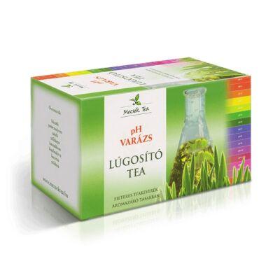MECSEK pH varázs lúgosító tea 20 filter