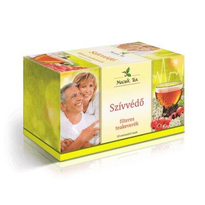 MECSEK Szívvédő tea 20 filter