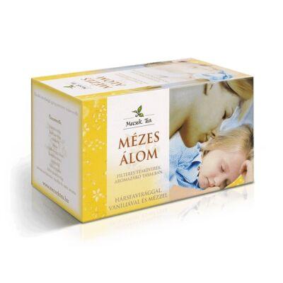 MECSEK Mézes álom tea 20 filter