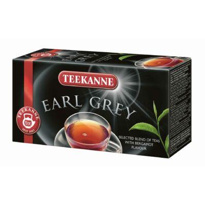 TEEKANNE Earl Grey tea 20 filter