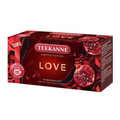 TEEKANNE Fruit Love tea 20 filter