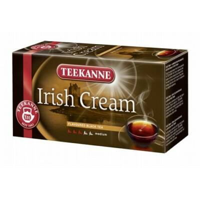 TEEKANNE Irish Cream 20 filter