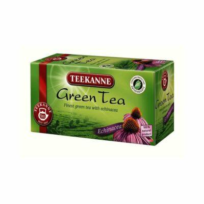 TEEKANNE Zöld tea echinaceával 20 filter
