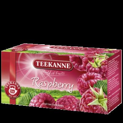 TEEKANNE Málna Tea 20 filter