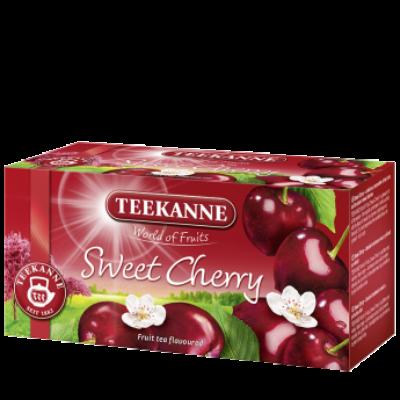 TEEKANNE Sweet Cherry Tea 20 filter
